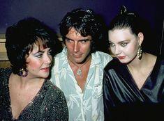Mit ihrem Sohn Michael und Tochter Maria.
