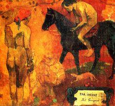 (France) by Paul Gauguin (1848- 1903). Oil on canvas.