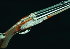 Holland and Holland Royal Chambered in .375 H & H