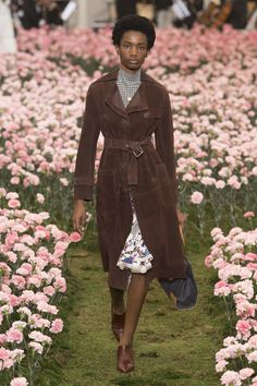 Tory Burch Fall 2018 Ready-to-Wear Collection - Vogue
