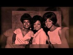 THE SUPREMES i'm giving you your freedom