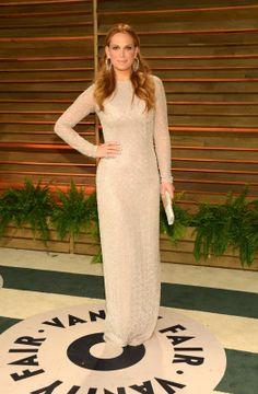 2014 Oscars Party Pics