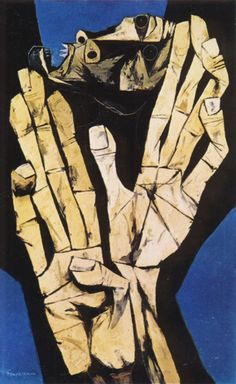 View LAS MANOS by Oswaldo Guayasamín on artnet. Browse upcoming and past auction lots by Oswaldo Guayasamín. Life Drawing, Painting & Drawing, Modern Art, Contemporary Art, 7 Arts, Art Visage, Human Art, Sacred Art, Portraits
