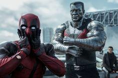 Críticas: 'Deadpool' (2016), acertada gamberrada de Marvel. 7 / 10
