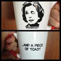 I want this mug so badly.   Lucille Bluth Day  #ArrestedDevelopment