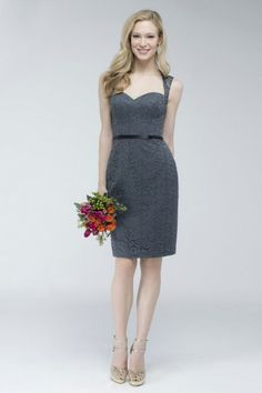 WTOO Bridesmaid Dresses - Style 791