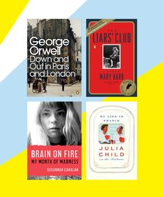 30 Memoirs You Have To Read #refinery29  http://www.refinery29.com/2015/11/97576/best-memoirs