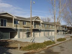 Stone Ridge Apartments - Billings MT Rentals - #3008 - 2 - Newer two bedroom units, one bathroom, upstairs, a/c, washer dryer hookups, single car garage, small pets negotiable. | Pets: Negotiable | Rent: $875.00 per month | Call Rainbow Property Management, Inc. at 406-248-9028