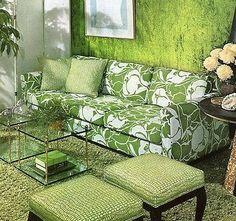 Encyclopedia of Good Decorating, 1970 🌿