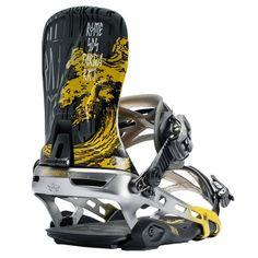 Legaturi snowboard Rome Targa Stale 2018 Snowboard Equipment, Snowboard Bindings, Snowboarding Gear, Golf Bags, Baby Car Seats, Rome, Skate, Sports, Hs Sports