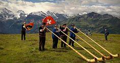 La Suisse a voté à gauche !