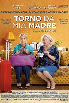 Torno da mia madre film completo commedia drammatico del 2016 in streaming HD gratis in italiano. Guardalo online a 1080p e fai il download in altadefinizione.
