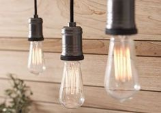 Are You Embracing the Exposed Bulb?