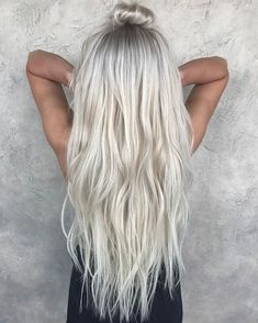 ice queen | hair goals
