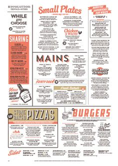 Graphic Design & Marketing Services Agency in Warrington, Cheshire. Carta Restaurant, Restaurant Marketing, Restaurant Menu Design, Restaurant Branding, Pizzeria Menu, Food Business Ideas, Creative Business, Menu Signage, Mexican Menu