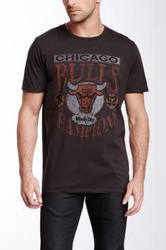 Chicago Bulls Champions Tee