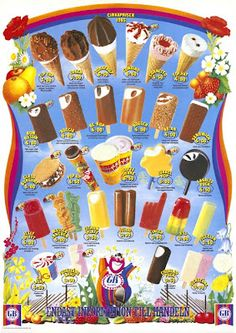 Right In The Childhood, Childhood Memories, Balloon Clouds, Balloons, Ice Cream Prices, Remember The Time, Swedish Recipes, Ice Pops, When I Grow Up