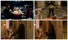 """Słodki listopad"" (ang. Sweet November) 2001, reżyseria Pat O'Connor"