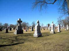 Resurrection Cemetery - Justice, IL