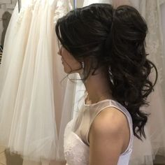 #UlyanaAsterVideo Enjoy . Bridal Upstyle using my favourite hair extensions @bombayhair Dark Brown @hudabeauty @vegas_nay @wakeupandmakeup