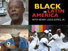 Black in Latin America Season 1. Henry Louis Gates travels to Brazil, Cuba, Haiti, the DR, Mexico and Peru (I think that's all....)