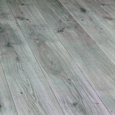 Eksklusivt laminat gulv | Alloc Naturals Sølvgrå Eg | Køb her