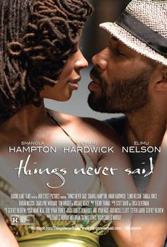 An aspiring poet in a troubled marriage sparks with a new man who helps her find her artistic voice.