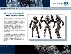 Ver Alphabet, matriz de Google, estaría poniendo a Boston Dynamics en venta