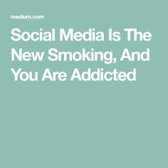 Her heart raced so fast that she was sure she was going to have a heart attack. She paced her speed up. She was anxious to get home. One could even see the sweat dripping down her face, in an attempt… Social Media Negative, Health Matters, Anxious, Smoking, Addiction, Career, Carrera, Tobacco Smoking, Vaping