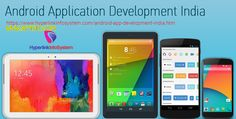 - An app  development is getting apps designed for the  world's most widely used smart phone platform with more 100 successfully  delivered apps in our portfolio, the android mobile app developers are fully-equipped to take up more challenging task are m-commerce apps, Entertainment and news apps ,Location based apps, social networking apps. http://www.appdite.com