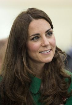 Kate Middleton in The Duke And Duchess Of Cambridge Tour Australia And New Zealand - Day 6