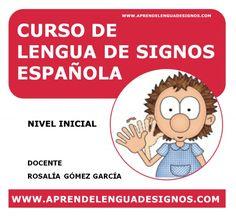 Curso Online Aprende Lengua de Signos