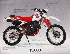 TT600 59x 1987