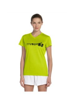 Fifty States HALF Marathon Club Store - LADIES New Balance Athletic V-Neck Technical T with club Logos and map outline on back for 50 states http://halfmarathonclub.mybigcommerce.com/club_apparel  #running #halfmarathon #halfmarathons
