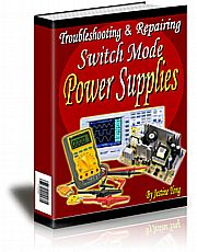 electronics repair made easy: How to troubleshoot CRT Television switch mode power supply problems (s. Electronics Components, Diy Electronics, Electronics Projects, Electronic Technician, Switched Mode Power Supply, Sony Led, Electronic Circuit Design, Crt Tv, Power Supply Circuit