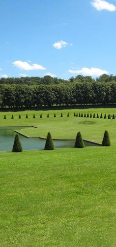 Musee Promenade - Gardens
