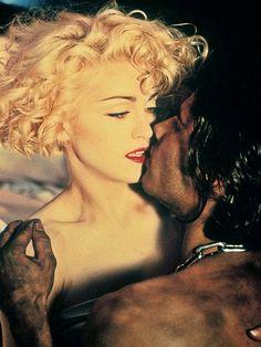 Today in Madonna History: August 1989 Divas Pop, Madonna 80s, Bleach Blonde Hair, August 5th, Eternal Flame, Gentlemen Prefer Blondes, Classic Image, Vintage Glamour, Veronica