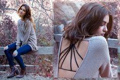Sweater Season | LF Stores
