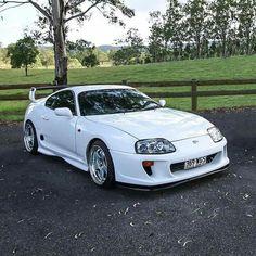 #Toyota #Supra #MK4
