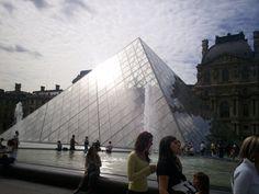 Louve, Paris
