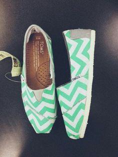 Zapatos toma