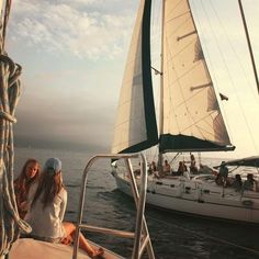 ☑️[#лекция «Главные советы для вашего первого путешествия на яхте», 24 апреля 14:00]☑️ Расскажем о самых важных и интересных моментах, которые нужно знать, если вы хотите отправиться в парусное приключение в европейских морях. ⚡ В чем преимущества путешествия на яхте и с каких маршрутов начать? ⚡ Как взять яхту в аренду, если нет яхтенных прав? ⚡ Как и на чем можно сэкономить, выбирая #яхтинг за границей. ⚡ Как посчитать бюджет путешествия? ⚡ Интересные мероприятия в #Средиземноморье…