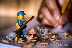 Photo collection by brick_point_of_view Lego Photography, Creative Photography, Photography Ideas, Lego Projects, Photo Projects, Photo Lego, Legos, Lego Humor, Foto Macro