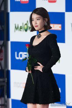 IU Cute Korean, Korean Girl, Korean Beauty, Asian Beauty, Korean Outfits, Girl Costumes, Korean Singer, Pop Fashion, Most Beautiful Women