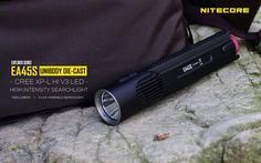 UP to 50% OFF!!! Crazy Deals for Nitecore Only $36.59 for Nitecore EA45S!!! #prepper #survival