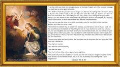 Exodus 20:1-17 King James Bible - painting 'Moses receiving the tablets of the law' by João Zeferino da Costa 1868