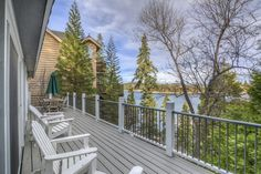 LAKEFRONT HOMES FOR SALE IN LAKE ARROWHEAD