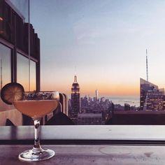 US News & World Report, Hotel Indigo Lower East Side
