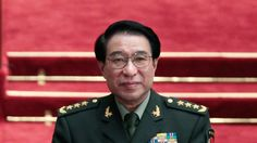 China's Antigraft Push Snares an Ex-General