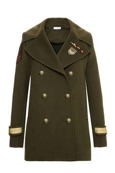 Manteau femme P.a.r.o.s.h